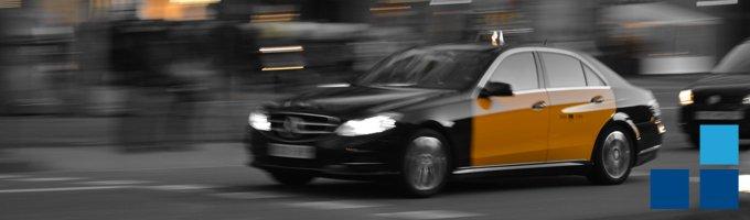 seguro taxi