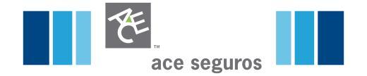logotipo ace Ableseguros Correduría de Seguros