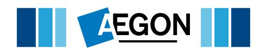logotipo aegon Ableseguros Correduría de Seguros