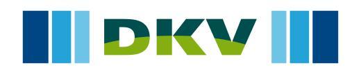 logotipo dkv Ableseguros Correduría de Seguros
