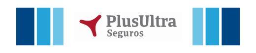 logotipo plus ultra Ableseguros Correduría de Seguros