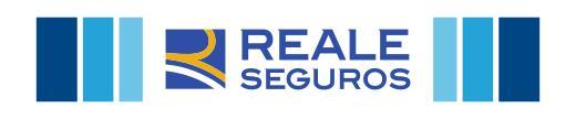 logotipo reale Ableseguros Correduría de Seguros