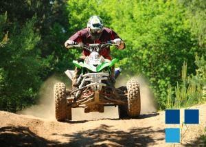 seguros para quads